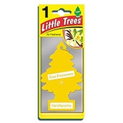 Vanillaroma Little Trees Air Freshener