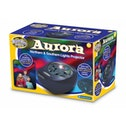 Brainstorm Toys Aurora Northern & Southern Lights Projector