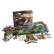 Heart of Cormyr Dungeon Command Board Game