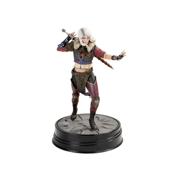 Ciri (The Witcher 3 Wild Hunt) Series 2 Figure