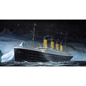 R.M.S. Titanic 1:1200 Revell Model Kit
