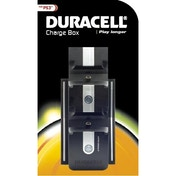 Duracell Charge Box for PS3 EU Plug