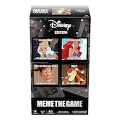 Disney Meme Game Card Games
