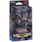 Ex-Display Yu-Gi-Oh! TCG Lair Of Darkness Structure Deck Used - Like New