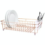 Dish Drainer | M&W Rose Gold