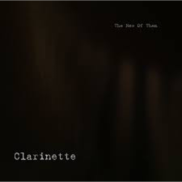 Clarinette ‎– The Now Of Then Vinyl