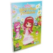Strawberry Shortcake The Berryfest Princess DVD