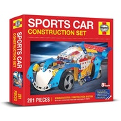 Haynes Sports Car Construction Set