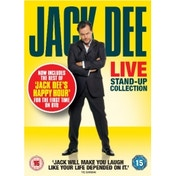 Jack Dee Stand-up Collection DVD