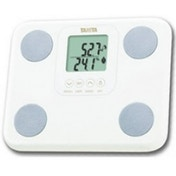Tanita BC730W Innerscan Body Composition Monitor White
