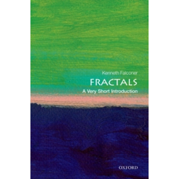 Fractals: A Very Short Introduction by Kenneth J. Falconer (Paperback, 2013)