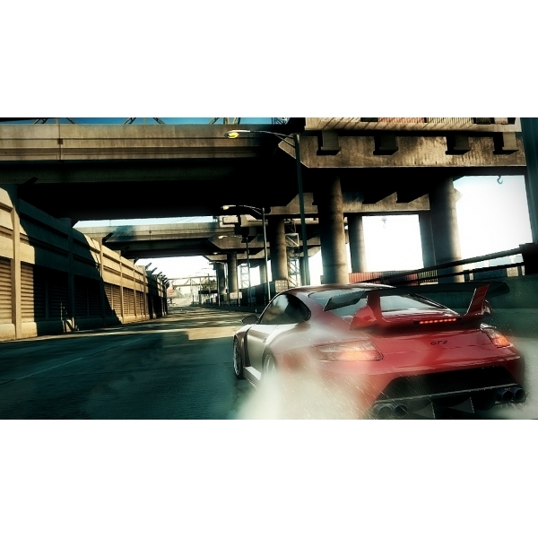Need For Speed Undercover Game (Classics) Xbox 360 - Image 5