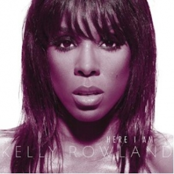 Kelly Rowland Here I Am CD