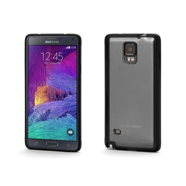 Griffin Reveal For Samsung Galaxy Note 4 - Grey