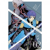 Final Fantasy Type-0 Side Story, Vol. 2: The Ice Reaper by Tetsuya Nomura (Paperback, 2015)