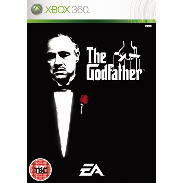 The Godfather Game Xbox 360
