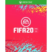 FIFA 20 Xbox One Game (Pre-Order FUT Packs)