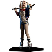 Suicide Squad Harley Quinn 1:10 Art Scale Statue