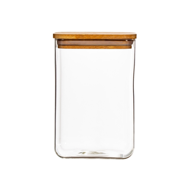 Sass & Belle Glass Storage Container Large