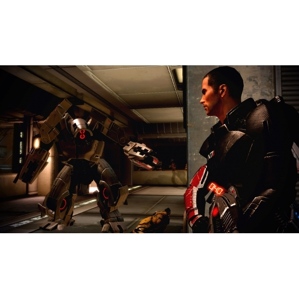 Mass Effect 2 Game (Classics) PC - Image 4