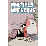 Multiple Warheads: Volume 2: Ghost Town