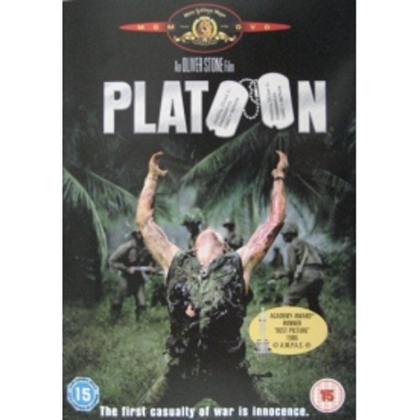 Platoon Special Edition DVD