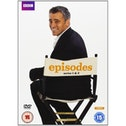 Episodes Series 1 & 2 Box Set DVD