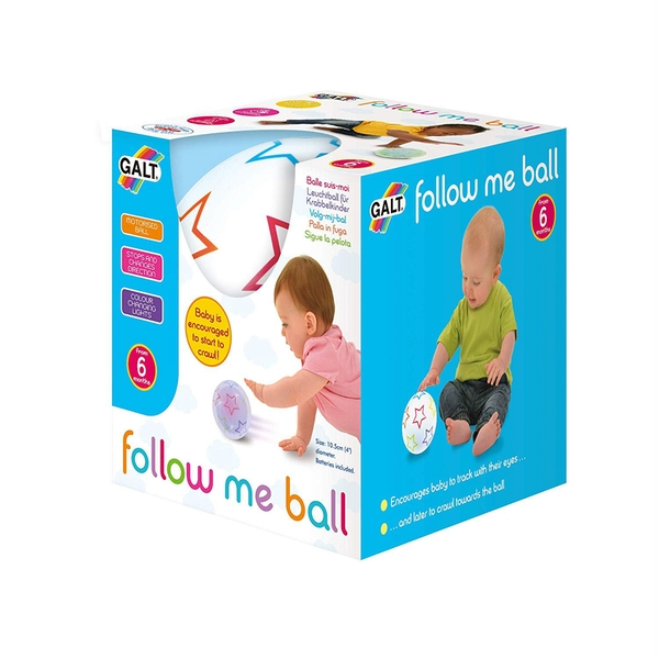Galt Toys - Follow Me Ball
