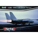 F-14A Tomcat Top Gun 1:48 Scale Level 4 Revell Model Kit - Image 2
