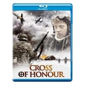Cross Of Honour Blu-ray