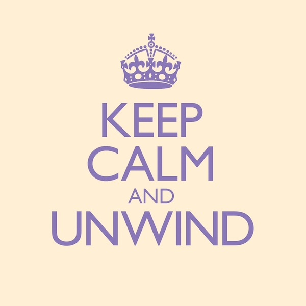 Various Artists - Keep Calm And Unwind CD