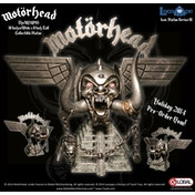 Warpig (Motorhead) Collectable Statue