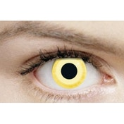 Avatar 3 Month Halloween Coloured Contact Lenses (MesmerEyez XtremeEyez)