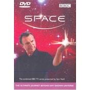 Space DVD