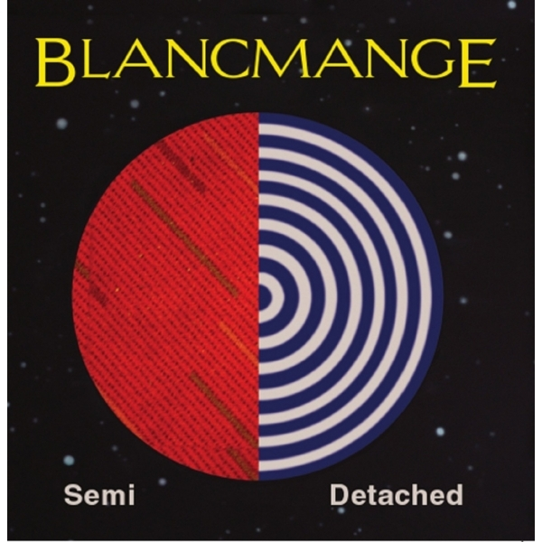 Blancmange - Semi Detached Deluxe Edition, Double CD, Limited Edition