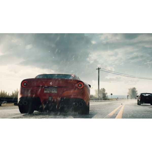 Need for Speed Rivals Game Xbox One - Image 2