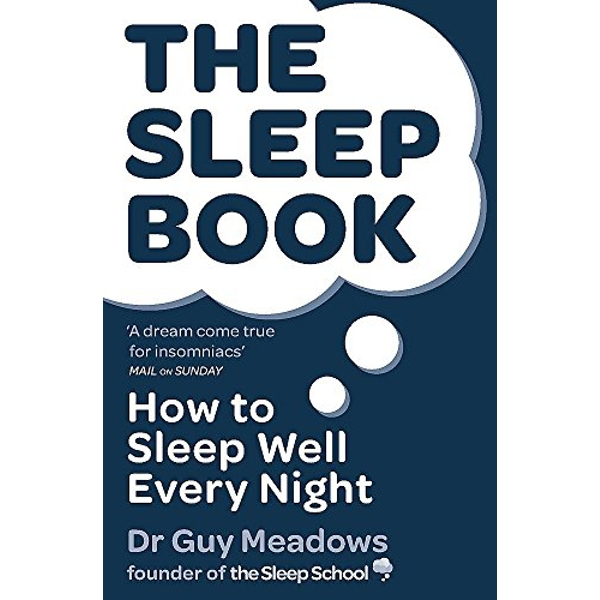 The Sleep Book  2014 Paperback / softback