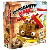 Dynamite Dare Game