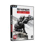 Sniper Ghost Warrior Contracts PC Game