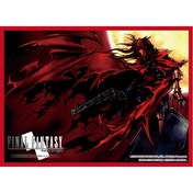 Final Fantasy TCG FFVII Vincent Sleeves (60 Pack)