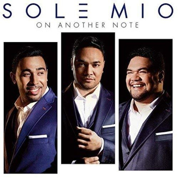 Sole Mio - On Another Note CD