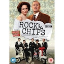 Rock And Chips 3 The Frog And The Pussycat DVD