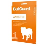 Bullguard Antivirus 2018 Retail, 3 User (10 Licences), 1 Year, Windows Only