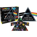 Pink Floyd Dark Side Double Sided Puzzle