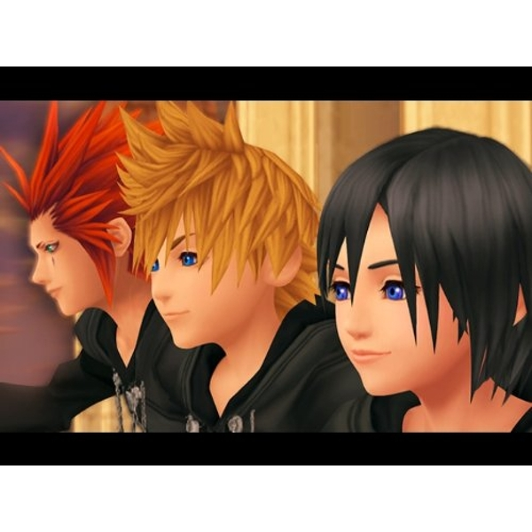 Tujisaki Kingdom Hearts 358 2 Days Kingdom Hearts Ii: Kingdom Hearts 358/2 Days Game DS (#)