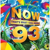 NOW That�s What I Call Music! 93 CD