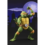 Michelangelo (Teenage Mutant Ninja Turtles) Bandai Tamashii Nations Figuarts Action Figure