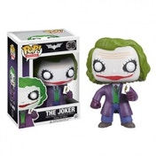 The Joker (DC The Dark Knight) Funko Pop! Vinyl Figure