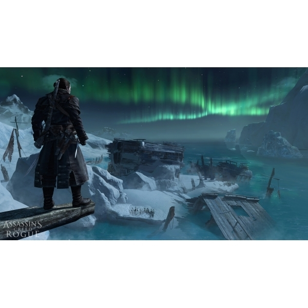 Assassin's Creed Rogue (Classics) Xbox 360 & Xbox One - Image 4
