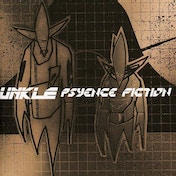 Unkle - Psyence Fiction CD
